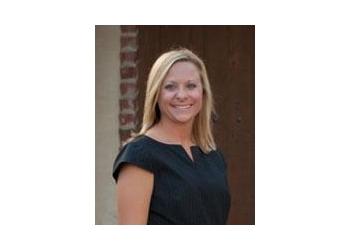 Lubbock divorce lawyer Angie Trout