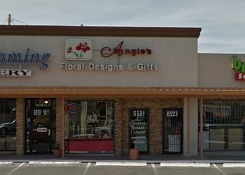 El Paso florist Angie's Floral Designs