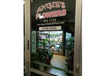 El Paso florist Angie's Flowers
