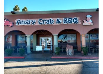 Tucson seafood restaurant Angry Crab Shack