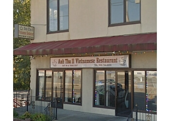 Worcester vietnamese restaurant Anh Thu II