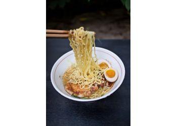 Jersey City japanese restaurant Ani Ramen House