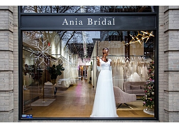 Portland bridal shop Ania Bridal