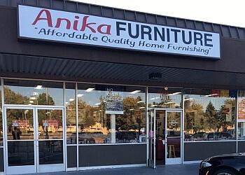 Fremont furniture store Anika Furniture