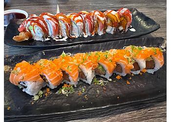 Fremont sushi Aniki's Sushi Restaurant and Sake Bar