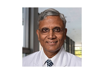 Columbus nephrologist Anil Agarwal, MD