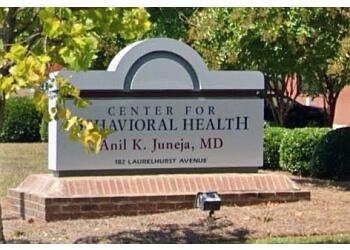 Columbia psychiatrist  Anil Juneja, MD
