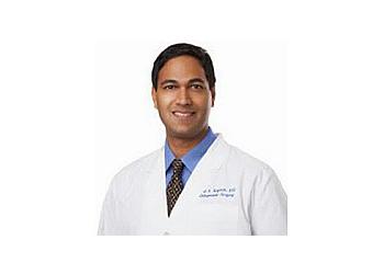 Dallas orthopedic Anil K Koganti, MD