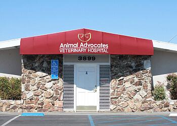 Vallejo veterinary clinic Animal Advocates Veterinary Hospital