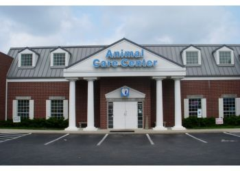 Springfield veterinary clinic Animal Care Center