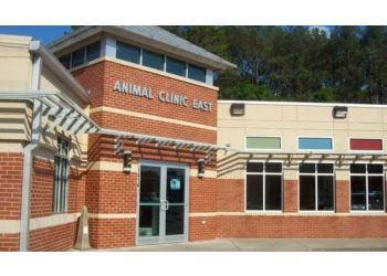 Chattanooga veterinary clinic Animal Clinic East