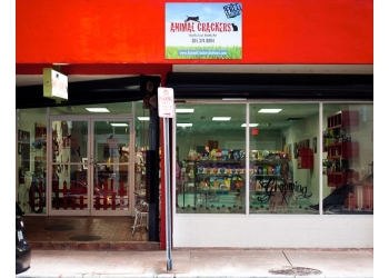 Miami pet grooming AnimalCrackers