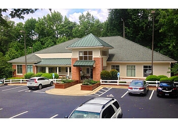 Cary veterinary clinic Animal Emergency Clinic of Cary