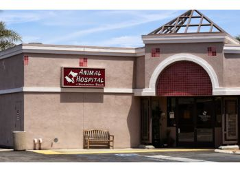 Huntington Beach veterinary clinic Animal Hospital of Huntington Beach
