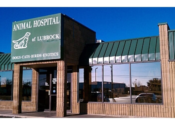 Lubbock veterinary clinic Animal Hospital of Lubbock