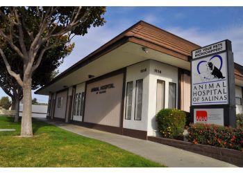 Salinas veterinary clinic Animal Hospital of Salinas