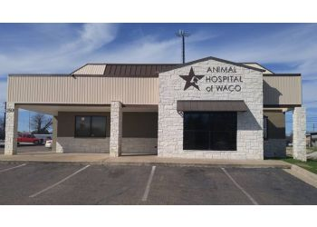 Waco veterinary clinic Animal Hospital of Waco