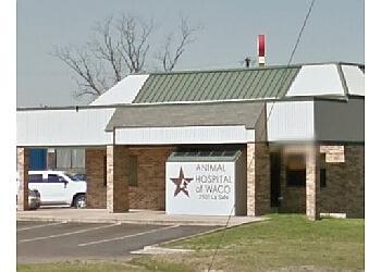 Waco veterinary clinic Animal Hospital of Waco Inc.