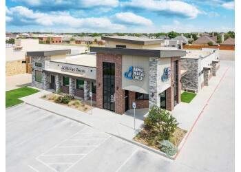 Lubbock veterinary clinic Animal Medical Center