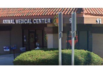 Corona veterinary clinic Animal Medical Center of Corona, Inc.