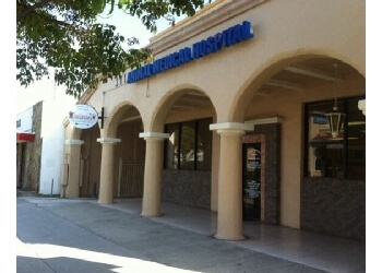 Pasadena veterinary clinic Animal Medical Hospital
