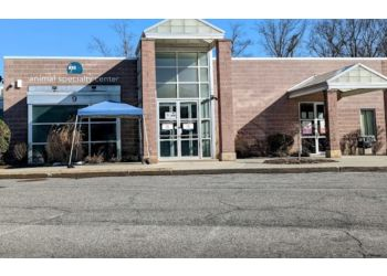 Yonkers veterinary clinic Animal Specialty Center