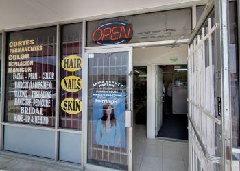 Houston beauty salon Anisa Beauty Salon