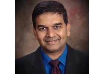 Santa Rosa psychiatrist Anish S. Shah, MD