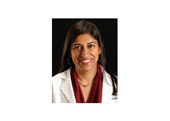 Atlanta gynecologist Anissa Durairaj, MD, FACOG