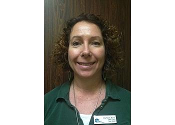 Houston physical therapist ANITA BENSON, PT, MS, COMT, CSCS