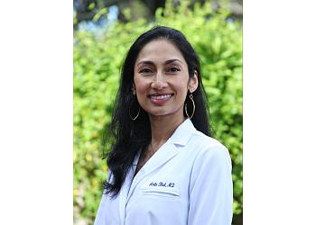 Concord endocrinologist Anita Bhat, MD