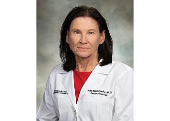 Mobile endocrinologist Anita Kemmerly, MD