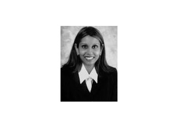 Knoxville immigration lawyer Anita Patel