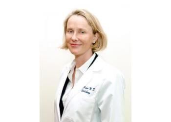 Bridgeport cardiologist Anja Wagner, MD