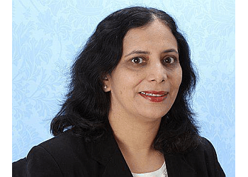 Naperville pediatrician Anjali Kher, MD, FAAP