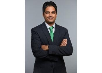 Elgin orthopedic Ankur Chhadia, MD