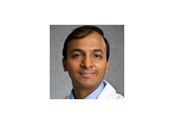 Dayton endocrinologist Ankur Gupta, MD, FACE, ECNU