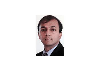 Dayton endocrinologist Ankur Gupta, M.D., F.A.C.E, E.C.N.U.