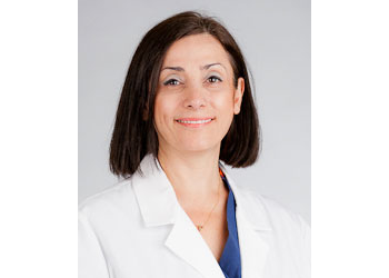 San Diego gynecologist Anmar Mansour, MD -  Cabrillo Medical Center