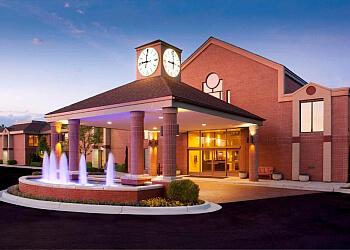 Ann Arbor hotel Ann Arbor Regent Hotel & Suites