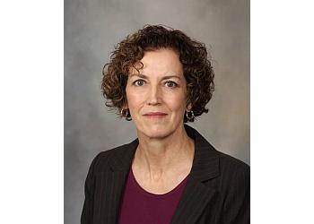 Rochester endocrinologist Ann E. Kearns, MD, Ph.D