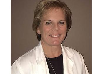 St Louis gynecologist Ann Marie S. Rockamann, MD