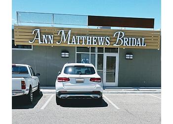 Albuquerque bridal shop Ann Matthews Bridal
