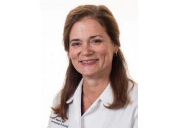 Colorado Springs oncologist Ann Mellott, MD - UCHealth