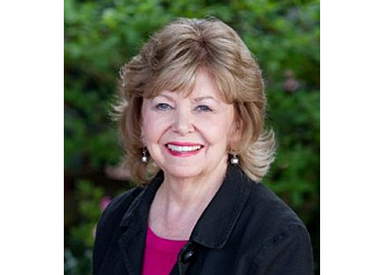 Montgomery real estate agent Ann Michaud