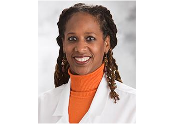 Peoria psychiatrist Ann Michele Morgan, MD