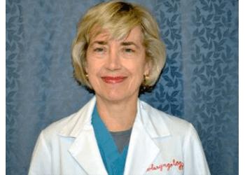 Winston Salem ent doctor Ann Q Bogard MD
