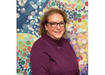 Columbus audiologist Ann Wheat - Columbus Speech & Hearing Center