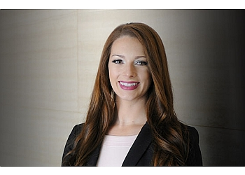 Fresno real estate lawyer Anna Barcus Allen