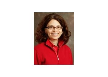 Cincinnati primary care physician Anna Daddabbo, MD